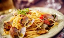 Italienische Kochkünste