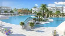 Pool Aldiana Club Calabria