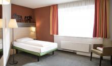 Wohnbeispiel mit Einzelbett