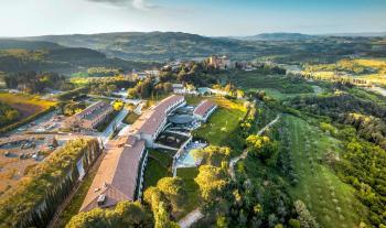 Il Castelfalfi TUI BLUE SELECTION