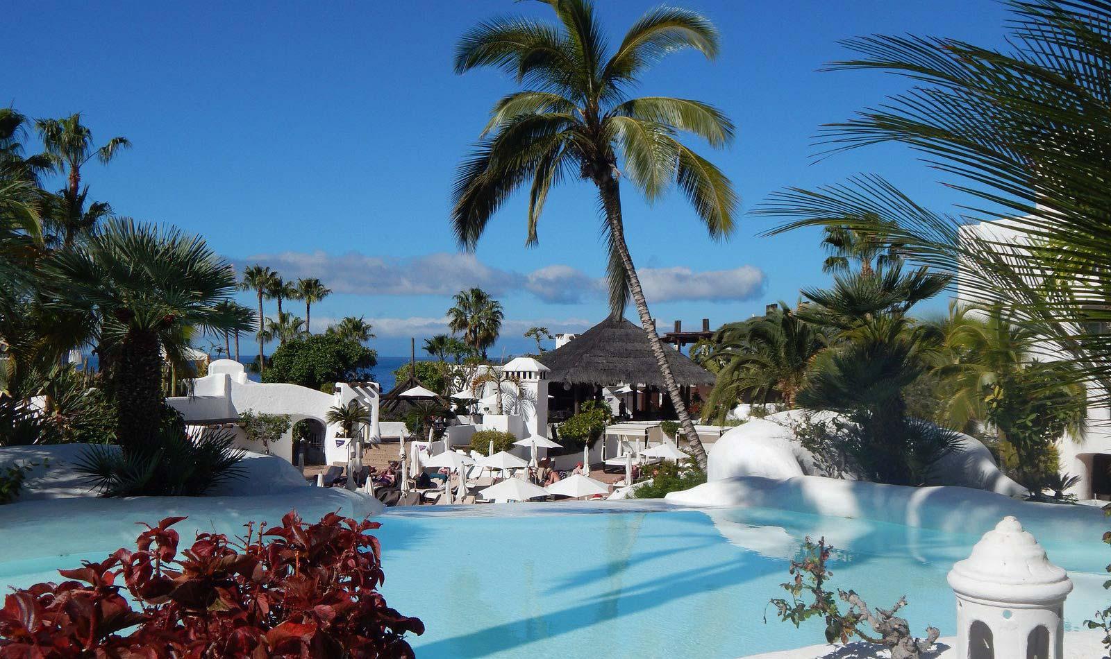 Jardin Tropical bei Cluburlaub.de