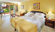 Gemütliche Hotelzimmer