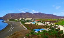 Playitas Resort