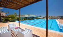 25m Sport Pool Spa Orquidea