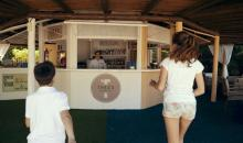 Theas Coffee Shop & Juice Bar