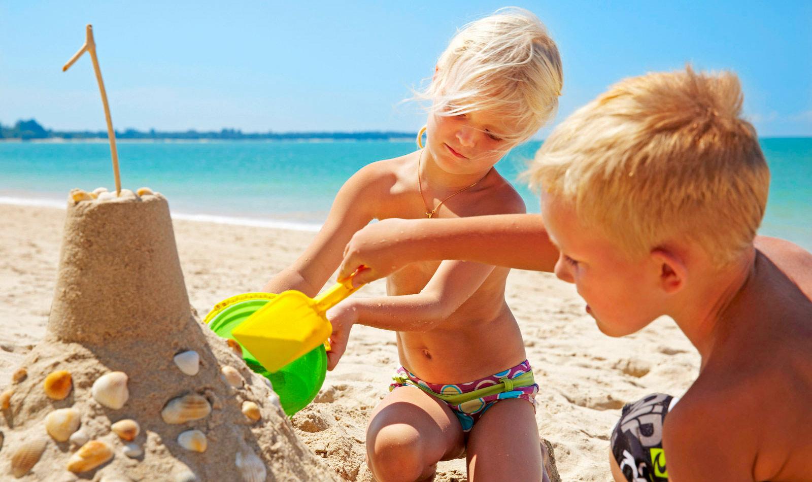 Italien TUI Family Life Janna e Sole bei Cluburlaub.de