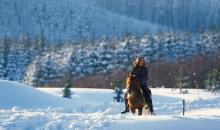Aldiana Ampflwang im Winter