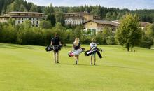 Golf im Club