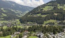 Umgebung Montafon Schruns-Tschagguns