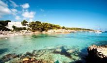 Badebucht Sensimar Ibiza Beach Resort