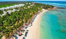 TUI BLUE El Dorado Seaside Suites Spa
