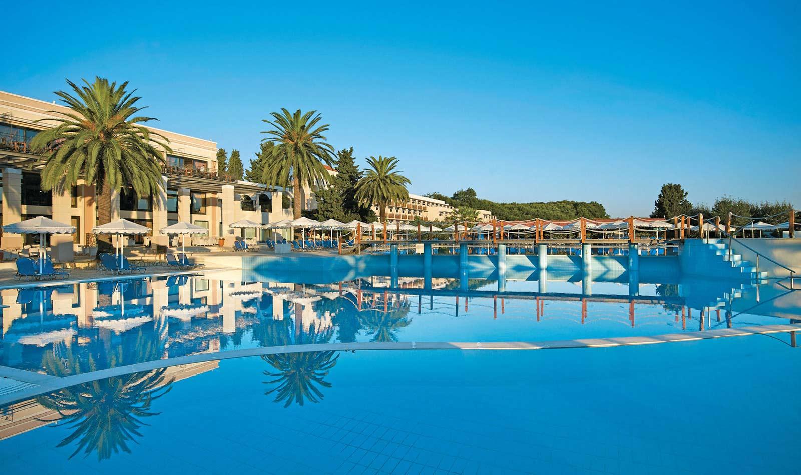 Sunset Hotel And Spa Crete