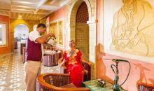 Moorish Cafe