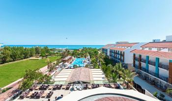 TUI KIDS CLUB Belek Beach Resort