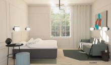 Familienzimmer Typ 3 (Modellbild)