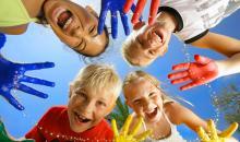 Cluburlaub mit Kindern