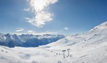 Skigebiet Schweizerhof