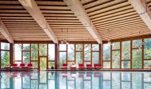 Schweizerhof Pool