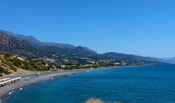 Robinson Club Ierapetra Strand