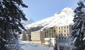 Club Med St.Moritz Roi de Soleil