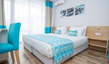 Schlafzimmer Wohnbeispiel
