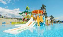 Splash Park and Slides
