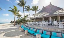 Le Mome Beach Bar