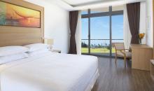Ocean Breeze Zimmer Superior
