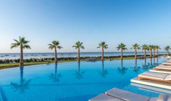 Cluburlaub im TUI BLUE Lagoon Palace