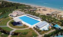 50 m Sport-Pool