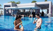 Trinidad mit Swim up Bar
