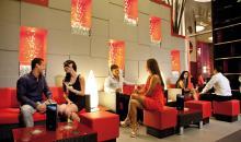 Lounge Restaurant Bar Ibiza