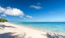 Traumhaftschöner Strand
