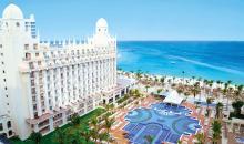 Cluburlaub im RIU Palace Aruba