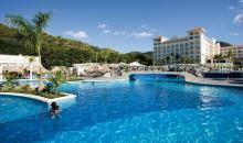 Pool im Riu Guanacaste