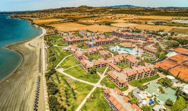 Robinson Club Cyprus auf Zypern