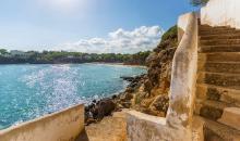 Toller Strand Ibiza