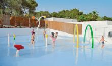 Kinder Aquapark