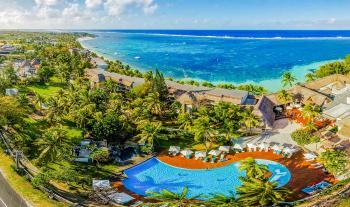 COOEE Solana Beach Mauritius