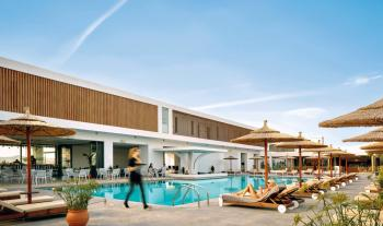 Cluburlaub im Pearl Beach Kos