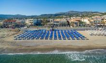 Cluburlaub am Strand