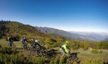 Mountainbikes Tour