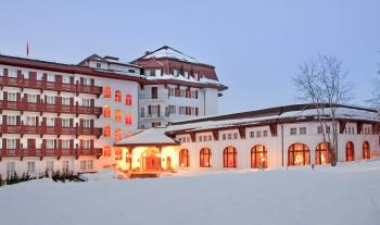 Club Med Villars Winter