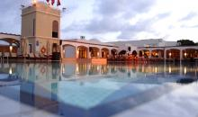 Club Med Djerba la Douce abends