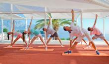 Fitnessprogramme