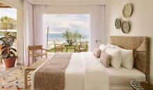 Zimmer mit Meerblick