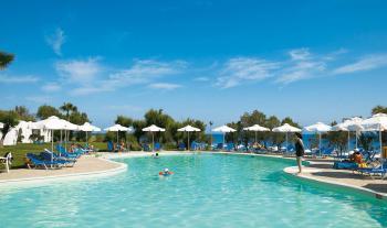 Lakopetra Beach Pool