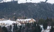 Aldiana Hochkönig Winterlandschaft