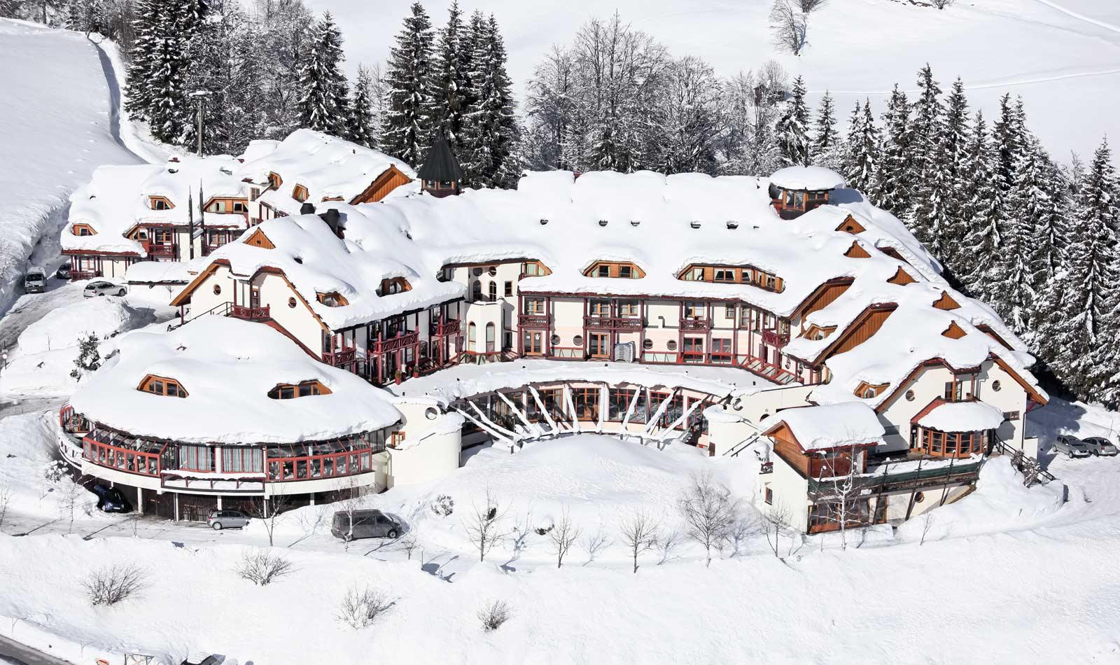 Aldiana Club Hochkönig - Österreich