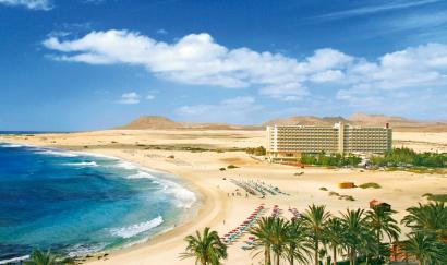 RIU Clubhotel Oliva Beach Resort